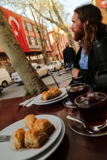 baklava-and-cai-with-my-brother-in-istanbul