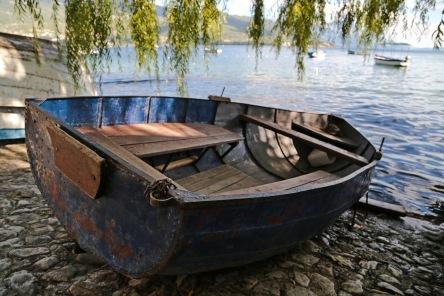 lake-ohrid-boat
