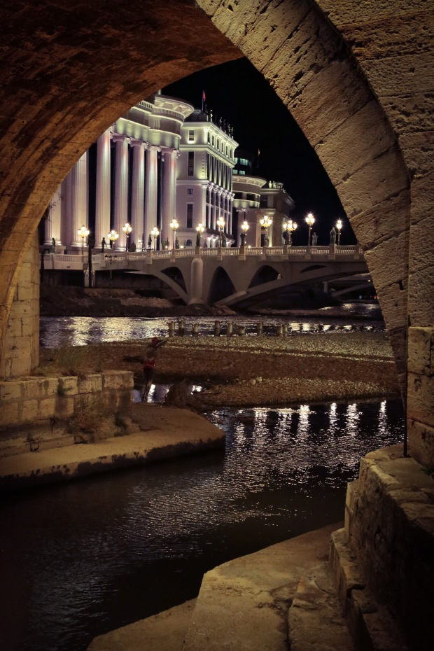 macedonia-under-the-stone-bridge-skopje