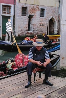 Venetian tax payer