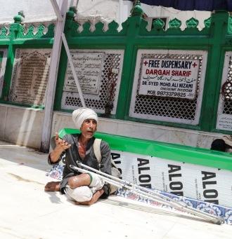 India leprosy