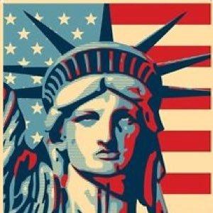 Liberty can