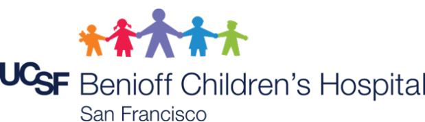 UCSF Benioff Children's Hospital
