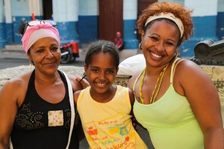 Cuba street family