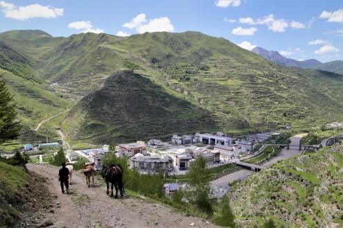 Songpan horse trek 03