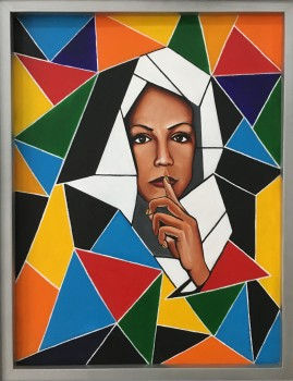 Guadalupe Reyes - Tim's favorite